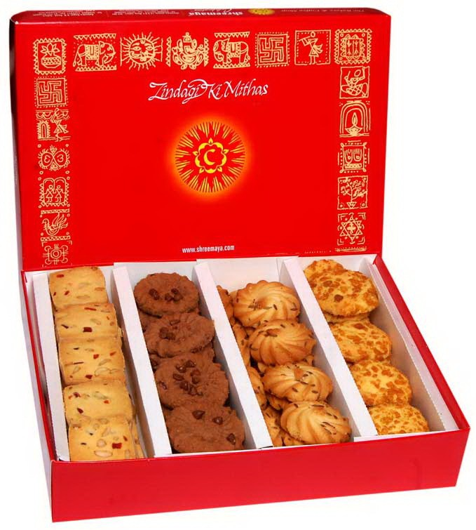 Assorted Gift Pack - Small
