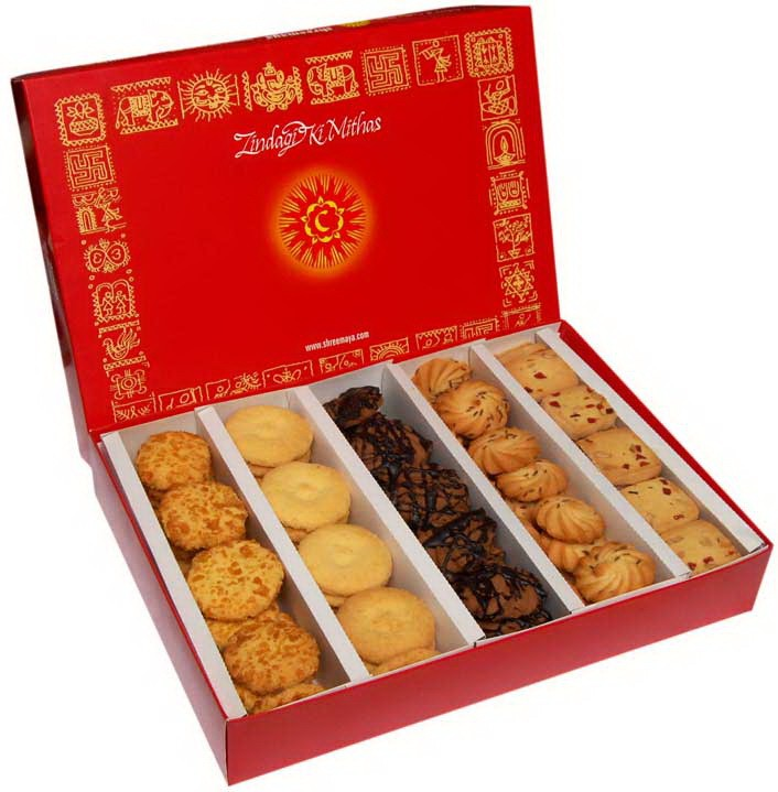 Assorted Gift Pack - Large